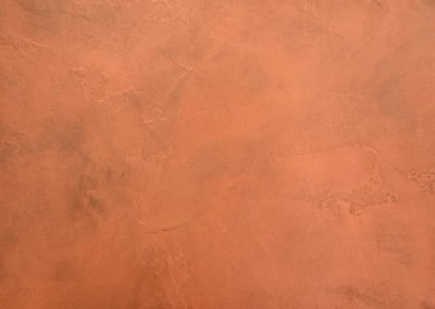 METAL COBRE RED